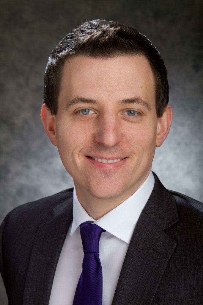 Travis Ansel Headshot