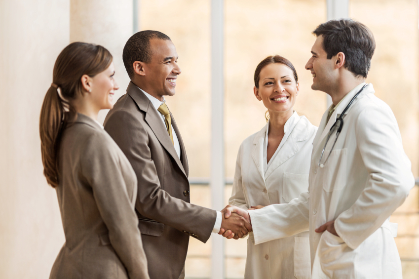 Physician Network Transformation